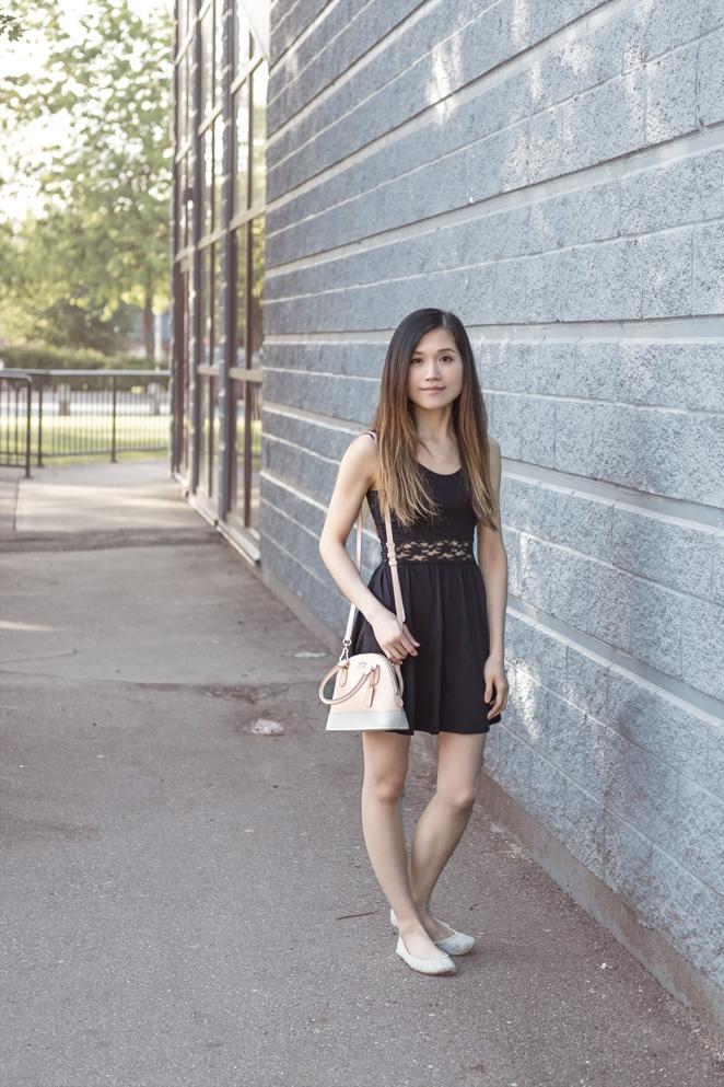 little black dress, LBD